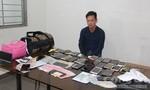 Từ Sài Gòn lên chùa ở Tây Ninh thực hiện 30 vụ trộm
