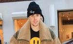 Justin Bieber tạm dừng ca hát để điều trị bệnh trầm cảm
