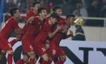 U23 Việt Nam thắng U23 Thái Lan 4-0
