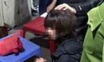 Điều tra nghi án nổ súng cướp tiền ở chợ Long Biên