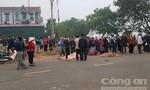 Vụ xe khách lao vào đoàn người đưa tang: Đã có 7 người tử vong