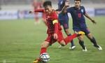 Clip diễn biến trận Việt Nam thắng Thái Lan 4-0
