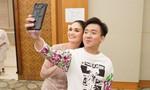 Trấn Thành làm MC cùng Hoa hậu Hoàn vũ Pia Wurtzbach