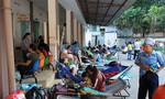 Người già, trẻ nhỏ ở Sài Gòn nhập viện vì nắng nóng