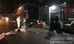 Tông đuôi xe chở nước đá đậu ven đường, một người chết tại chỗ