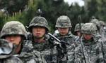 Mỹ - Hàn ngưng tập trận Đại bàng non để đàm phán với Triều Tiên