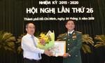 Đại tá Nguyễn Trường Thắng tham gia Ban Thường vụ Thành ủy TP.HCM