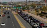 Trump doạ đóng cửa biên giới với Mexico vào tuần tới