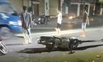 Hai xe máy tông nhau trong đêm, cô gái tử vong thương tâm