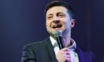 Diễn viên hài dẫn đầu vòng 1 bầu cử tổng thống Ukraine