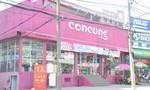 Tên trộm hai lần đột nhập cửa hàng Con Cưng ở Sài Gòn