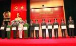 Tổng kết công tác đảm bảo an ninh phục vụ Hội nghị Thượng đỉnh Mỹ - Triều