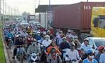 Phó Chủ tịch UBND TP.HCM: Thành phố không cấm xe máy