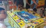 Bắt ổ bạc game bắn cá trong siêu thị Big C