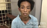 """Hình sự đặc nhiệm truy """"nóng"""" bắt tên cướp ở trung tâm Sài Gòn"""