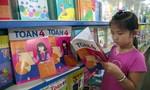Bộ Giáo dục & Đào tạo: Chưa tăng giá sách giáo khoa