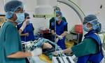 Tháo lồng ruột kịp thời cho bệnh nhi 10 tháng tuổi