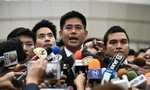 Toà Thái Lan giải tán đảng đề cử công chúa làm ứng viên