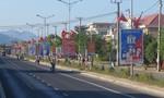 Bác thông tin huyện Đông Hòa được công nhận là thị xã