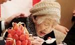 Bí quyết trường thọ của người cao tuổi nhất thế giới