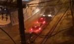 Clip lũ quét khiến ít nhất 10 người thiệt mạng ở Brazil