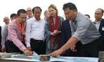 Hà Lan nêu giải pháp xây đảo nhân tạo để chống xói lở bờ biển Việt Nam