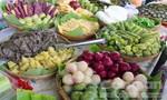 Mãn nhãn với hơn 100 loại bánh tại lễ hội bánh lớn nhất miền Tây