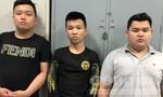 Băng cướp tuổi teen gây ra liên tiếp 7 vụ cướp giật ở trung tâm Sài Gòn