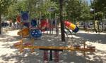 Vụ bé gái bị hiếp dâm trong công viên: Không có người lớn đi kèm, trông coi
