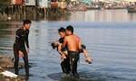 Đi câu cá, 3 học sinh tiểu học đuối nước tử vong