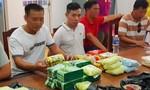 Bắt cặp đôi vận chuyển 26 ký ma túy từ Campuchia về Việt Nam