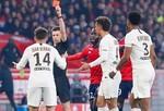PSG thảm bại 1-5 trước đội nhì bảng, chưa thể đăng quang sớm