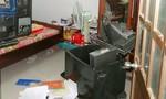 Một gia đình bị trộm phá két sắt, lấy đi 700 triệu đồng