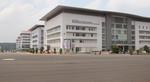 Bệnh viện ngàn tỷ mới sử dụng phải xin 63 tỷ đồng để sửa chữa