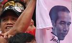 """Indonesia bắt đầu """"cuộc bầu cử một ngày lớn nhất thế giới"""""""