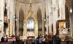 Mỹ bắt kẻ mang theo xăng định phóng hỏa nhà thờ ở New York