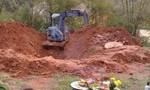 Múc giếng tìm thi thể người phụ nữ nghi bị sát hại phi tang xác