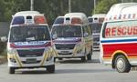 Nhóm phiến quân phục kích xe buýt, hành quyết 14 người