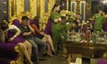 """Phát hiện """"tiệc ma túy"""" cho nhiều du khách nước ngoài tại resort ở Vũng Tàu"""