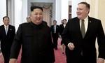 Ngoại trưởng Mỹ: Không có thay đổi trong đàm phán với Triều Tiên