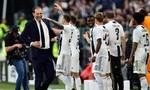 Juventus đăng quang Serie A trước 5 vòng đấu