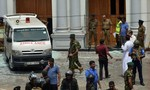 Loạt ảnh hỗn loạn và hoang tàn tại Sri Lanka sau 6 vụ đánh bom liên tiếp