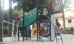 Cách nào đề phòng những kẻ biến thái ở công viên?