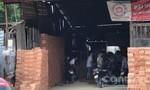 Thanh niên chết bất thường trong cửa hàng vật liệu xây dựng