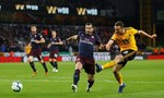 Arsenal thua thảm Wolves