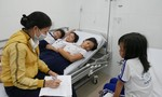 30 học sinh cấp cứu sau khi uống sữa học đường ngày đầu tiên