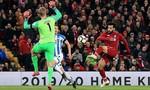 """Clip trận thắng """"5 sao"""" đưa Liverpool trở lại đỉnh bảng"""