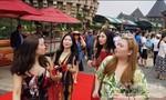 Hàng triệu du khách đổ về Đà Nẵng, Quảng Nam vui chơi