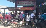 Vận chuyển cấp tốc 60.000 lít xăng ra đảo Lý Sơn