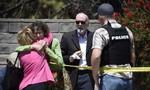 Xả súng tại giáo đường Mỹ, 4 người thương vong